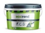 EcoRend SR15 Anti Crack Silicone Texture