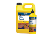 PVA Bond 5 Litre Box Of 4